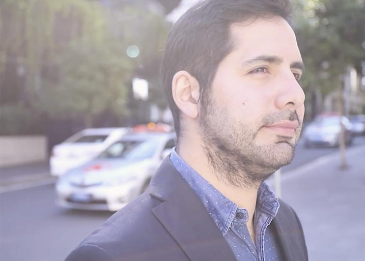 Alex Delgado Testimonial Video Thumbnail