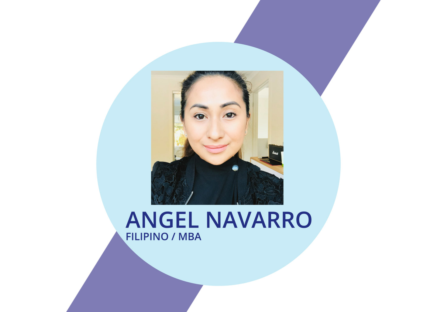 Angel Navarro Testimonial Video Thumbnail