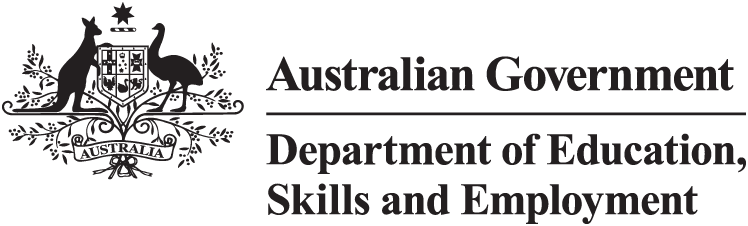 Australian Government Department of Education, Skills and Employment