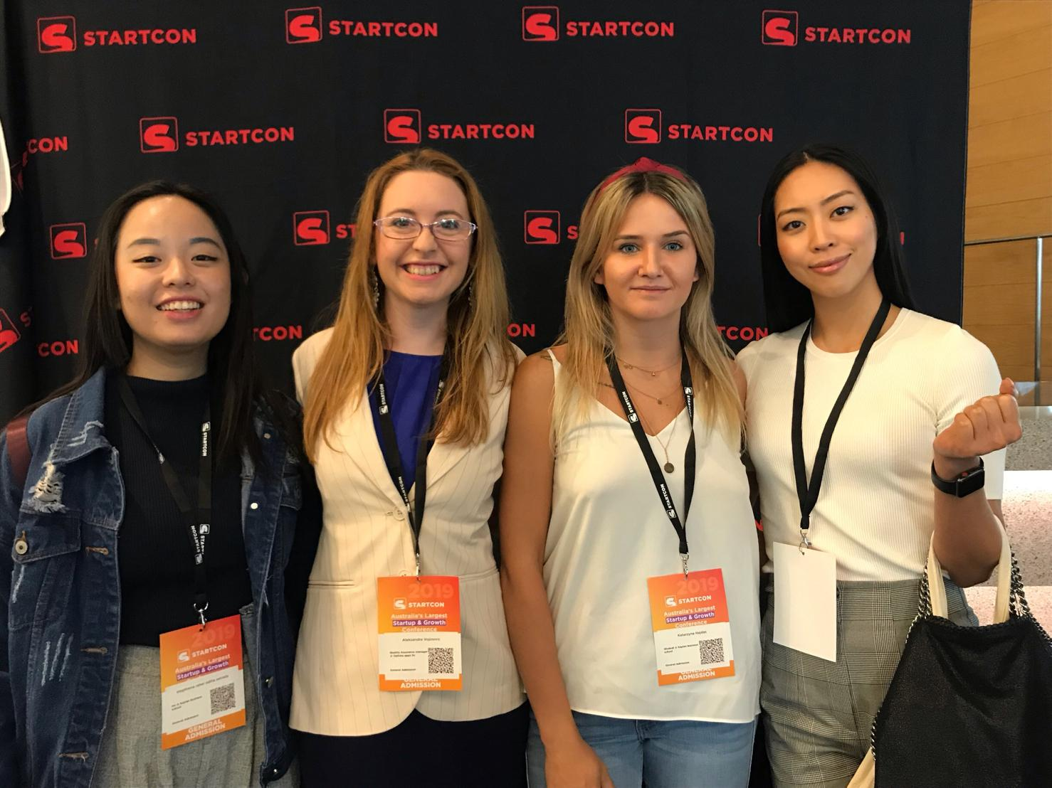 Careers Central Startcon