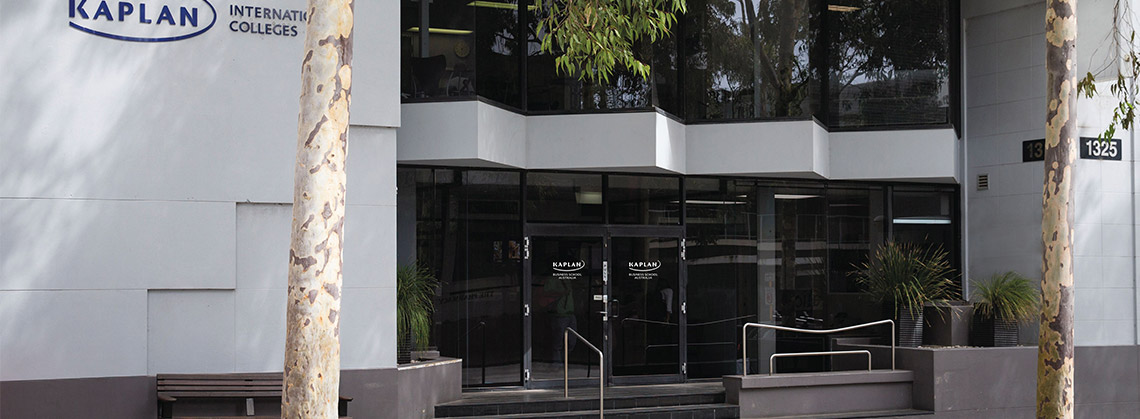 KBS Perth Campus