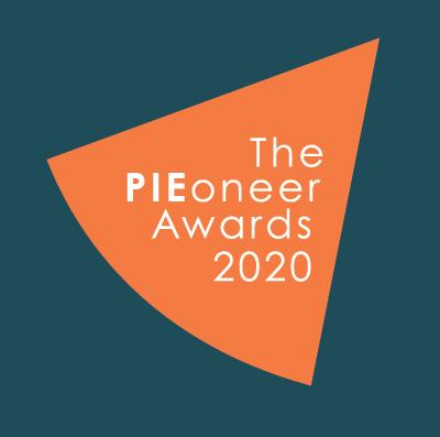 PIEoneer Awards Logo
