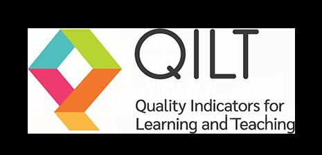 QILT Logo
