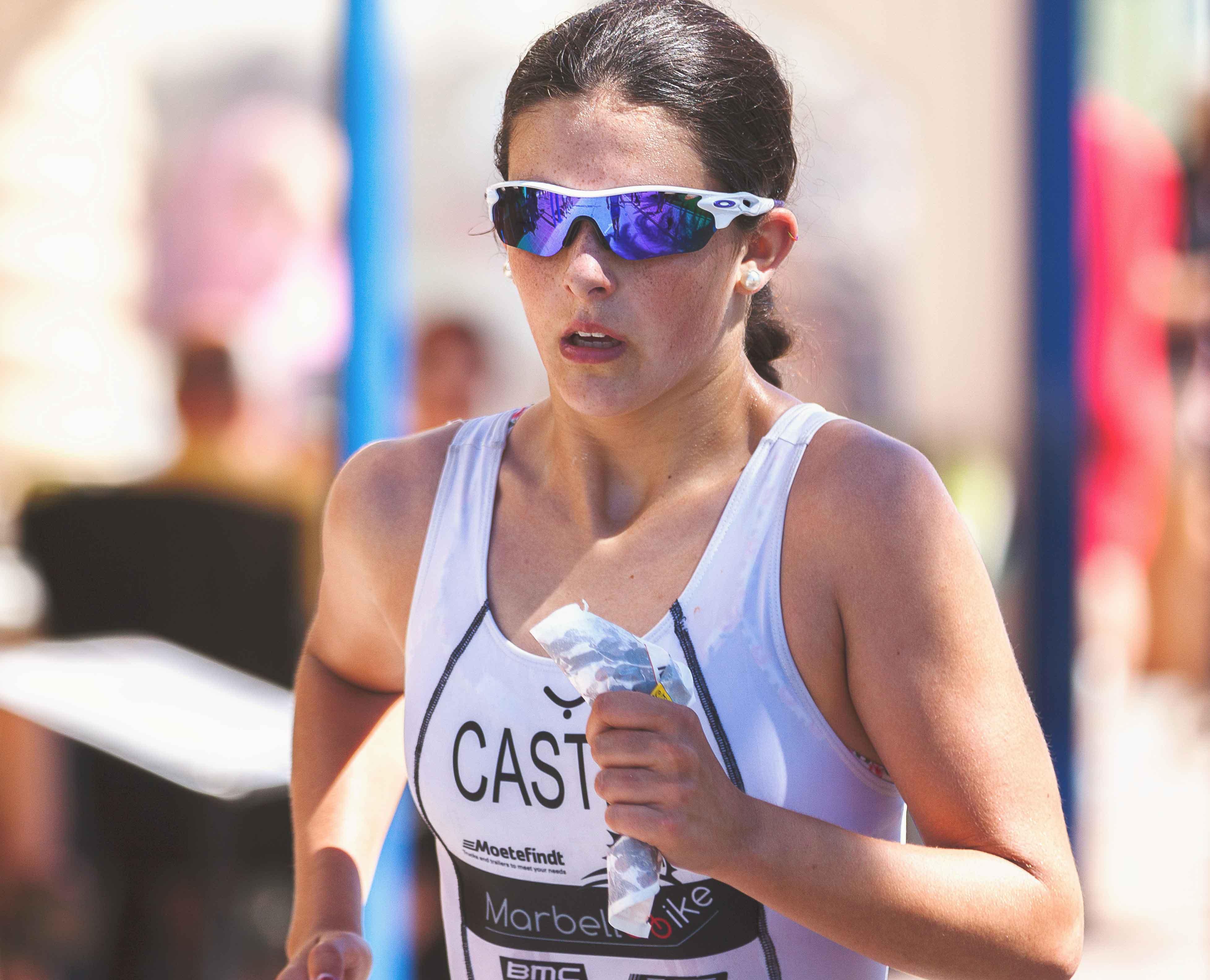 professional runner
