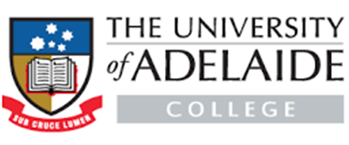 university of adelaide college logo